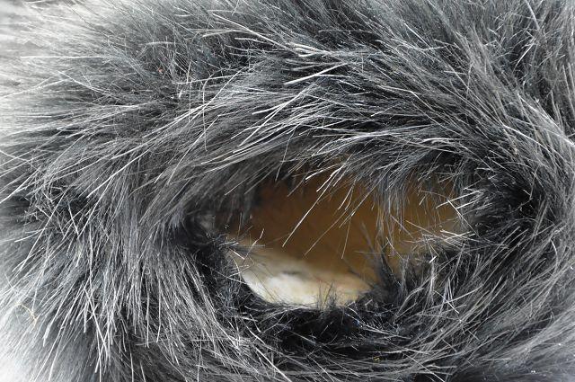 Hüttenschuhe Hausschuhe Yeti Fell Lammfell 100% Schafwolle